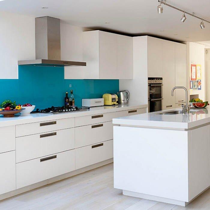 Lacquer Kitchen Cabinet Manufacturer